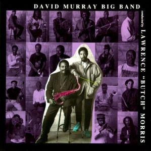 David Murray Big Band