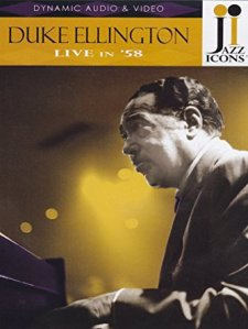 jazz icons dvd