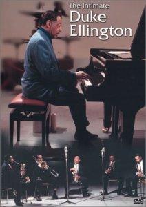 the intimate duke ellington