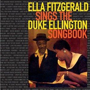 Ella and Ellington