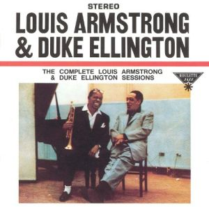 armstrong ellington