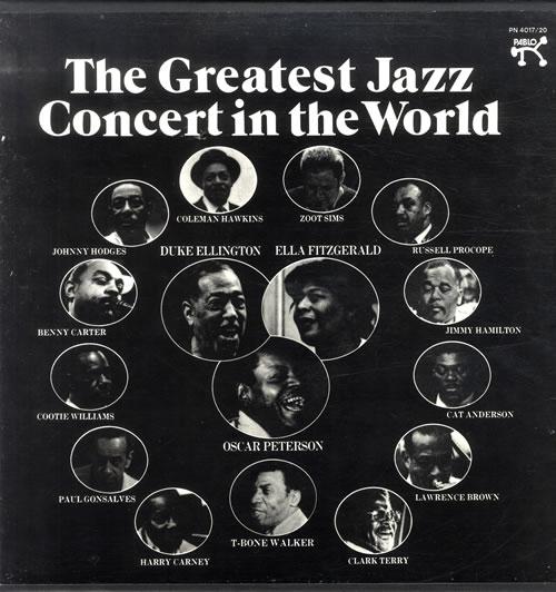 Greatest Concert