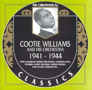 CW Classics 1941-1944