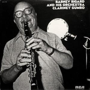 clarinet gumbo