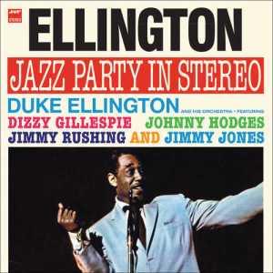 jazz party