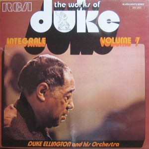 works of duke vol. 7