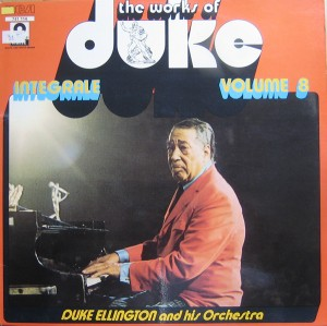 works of duke vol. 8