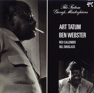 ben and art tatum