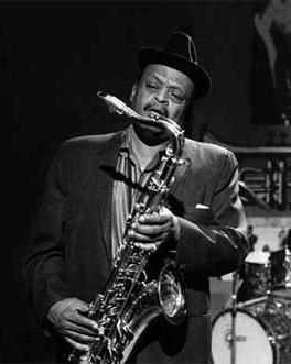 ben webster late