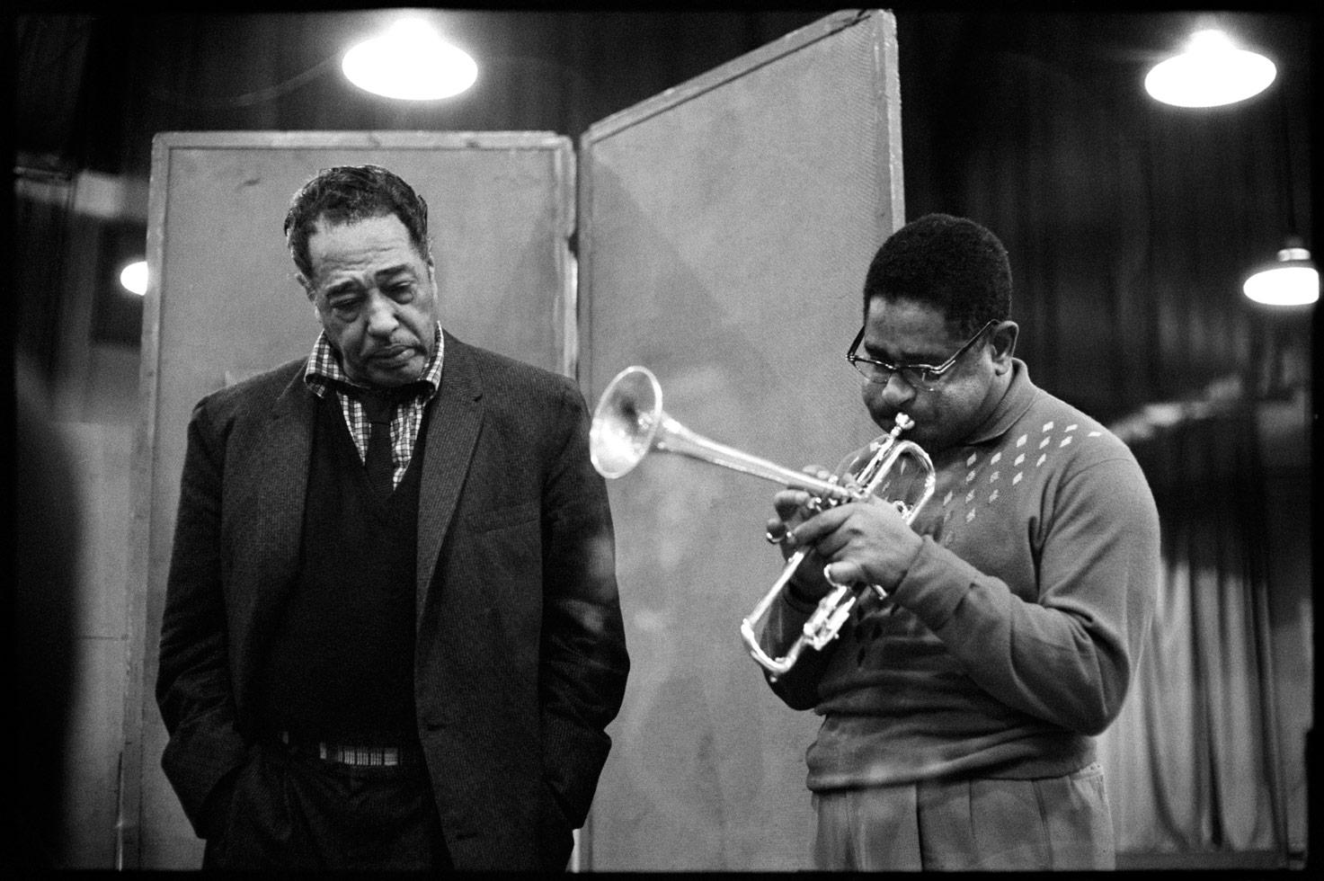dizzy and duke