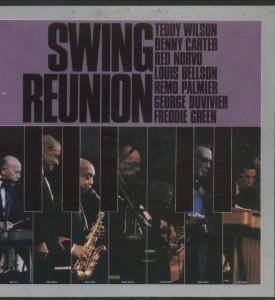 swing reunions