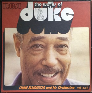 works of duke vol. 1