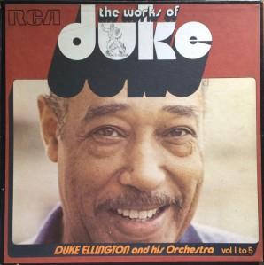 works of duke vol. 1