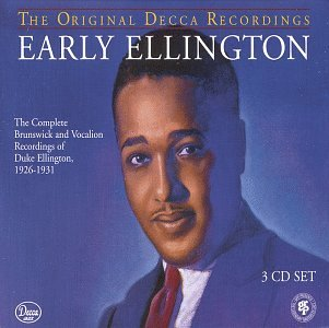 early ellington 2