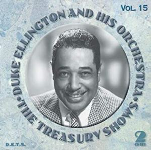 treasury show vol 15