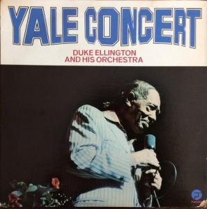 yale concert