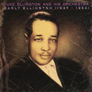 early ellington rca