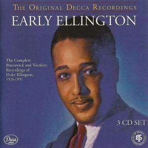 early ellington