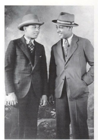guy and duke