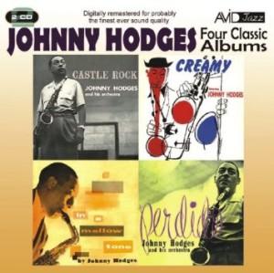 JH four classic albums