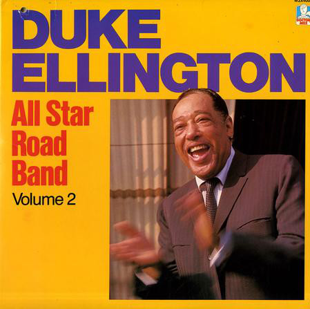 all star road band vol 2