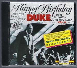 HBD Duke Vol. 4