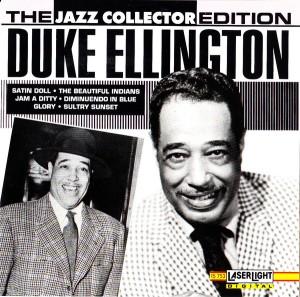 jazz collectors