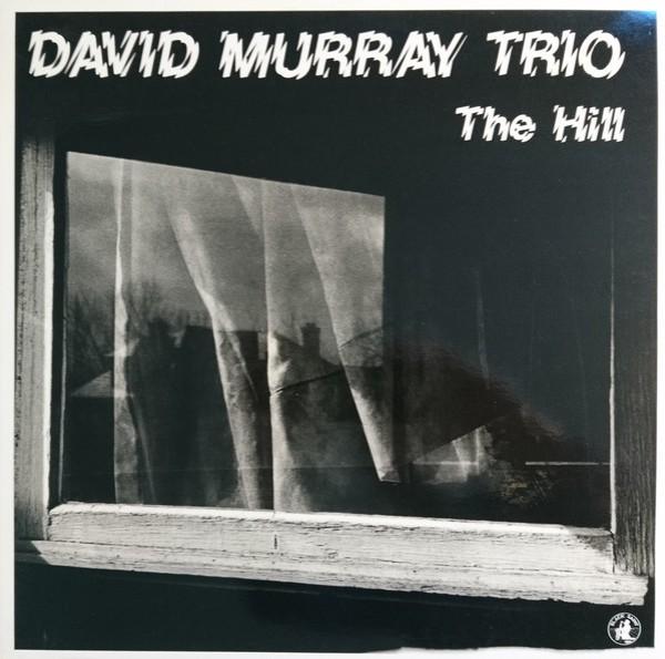 David Murray The Hill