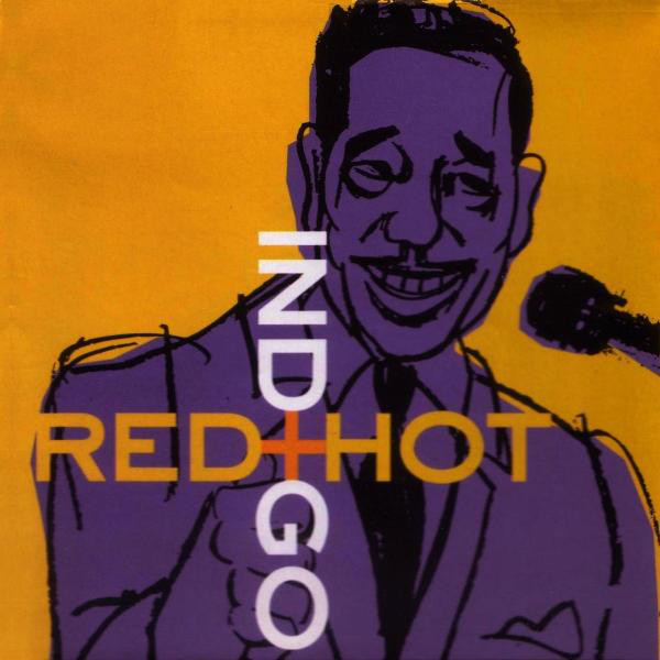 red hot indigo