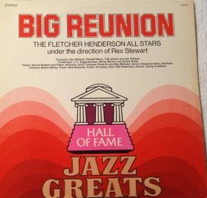 Big Reunion