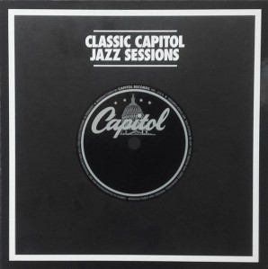 Capitol Jazz Sessions