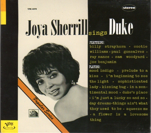 joya sings duke