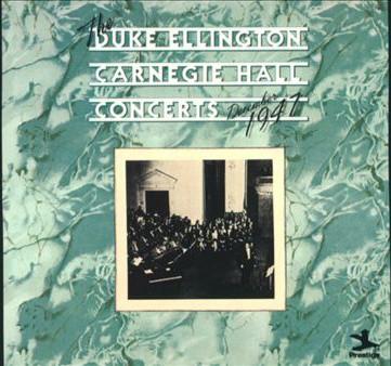 DE Carnegie Hall 1947